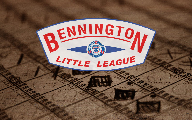 Welcome to Bennington Little League!